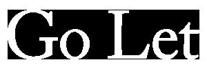 go-let logo