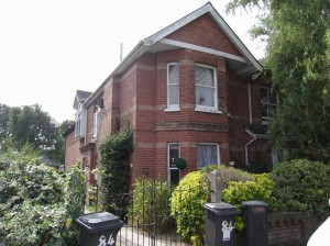 Richmond Wood Road, Queens Park, Large Double Room