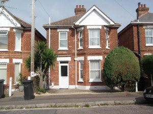 Acland Road, Charminster