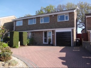 Immaculate 3 bed house available
