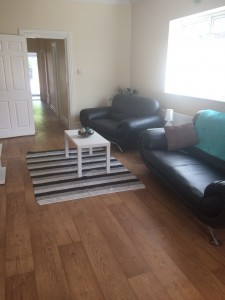 Double room available now in Queens Park