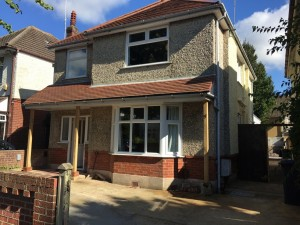 Beautiful 6 double bedroom student property