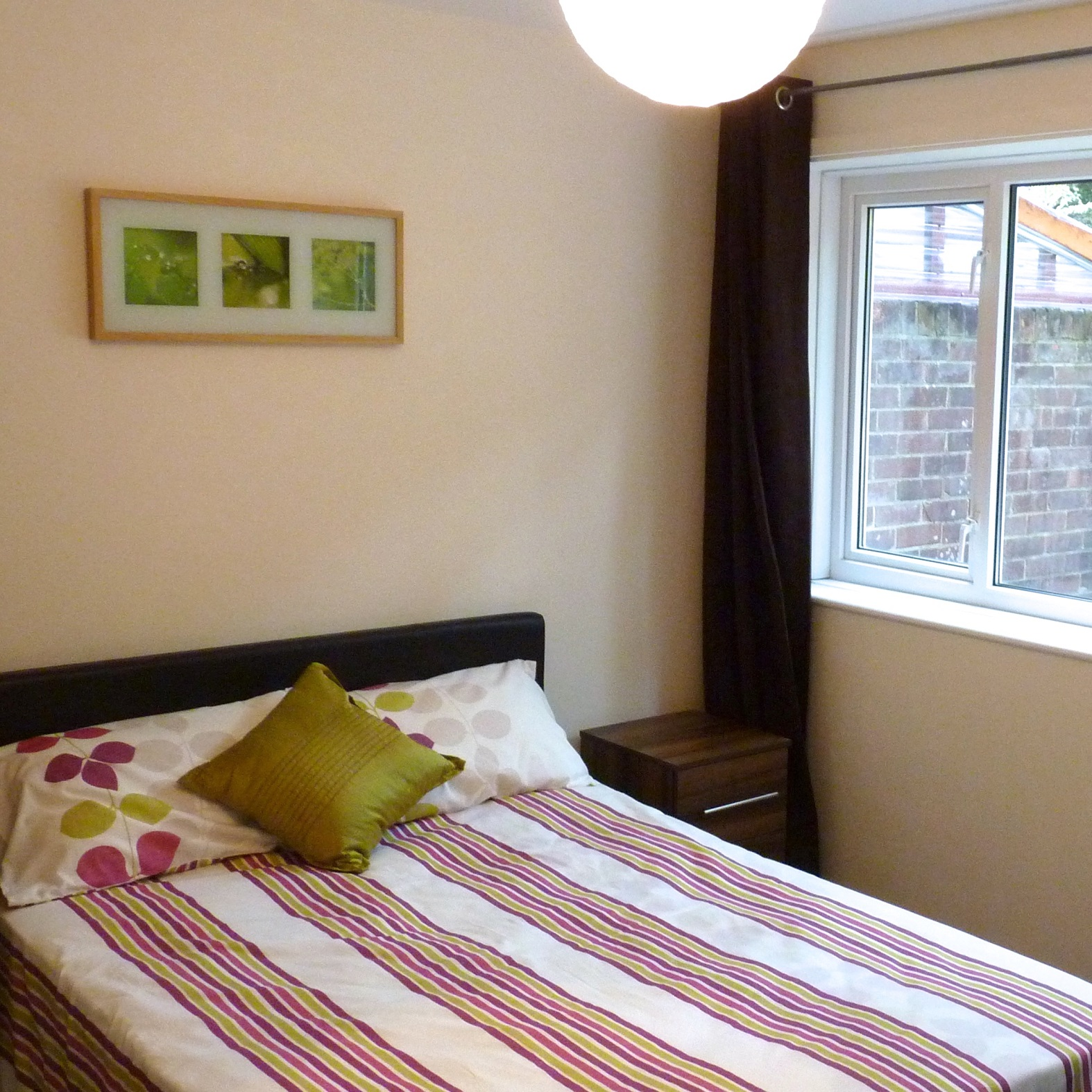 Two lovely double rooms on Dereham Way