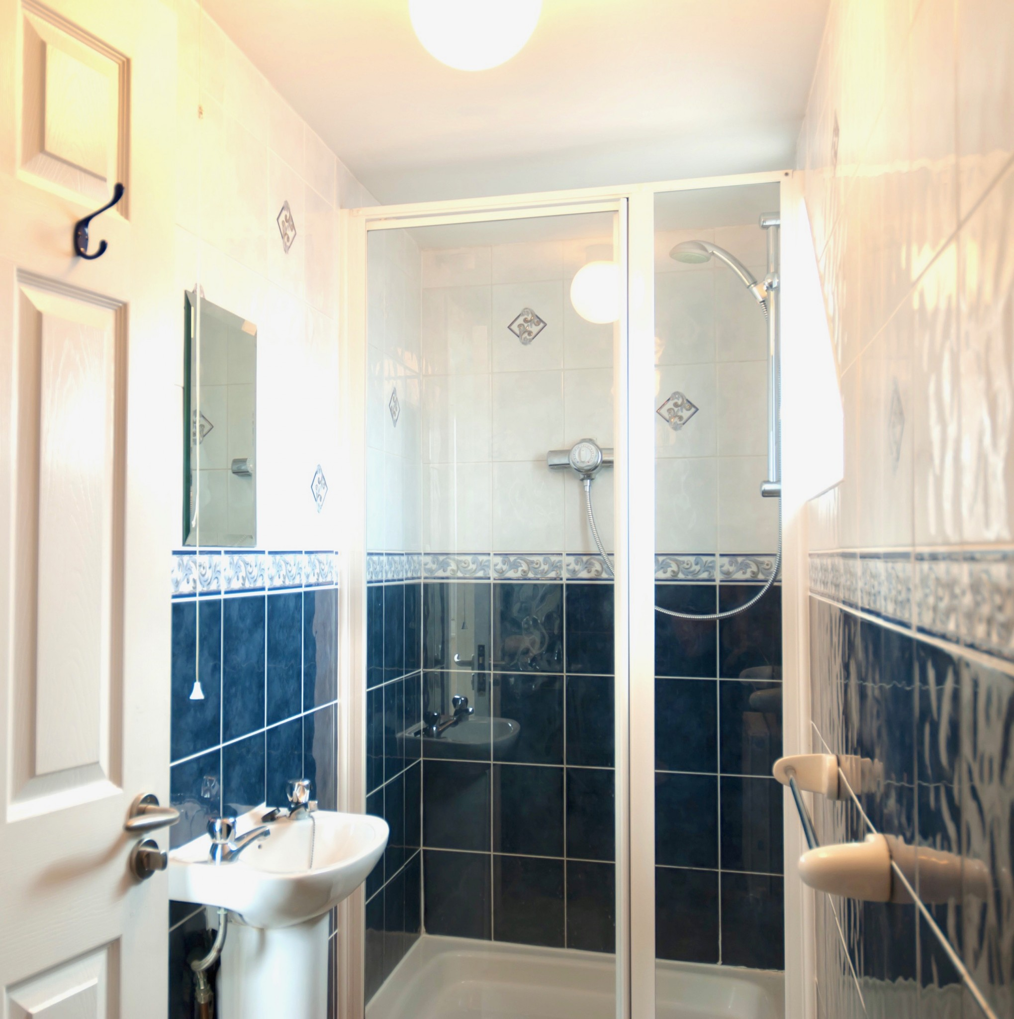Double room available in Poole town centre – Sterte Rd